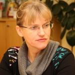 Sabine Burkert